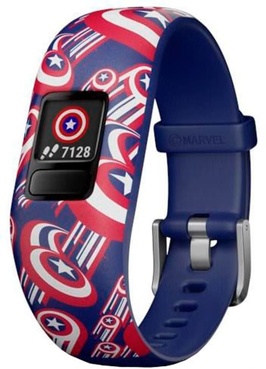 Vivofit Junior 2 - Marvel Avengers Garmin 785300133061 Photo no. 1