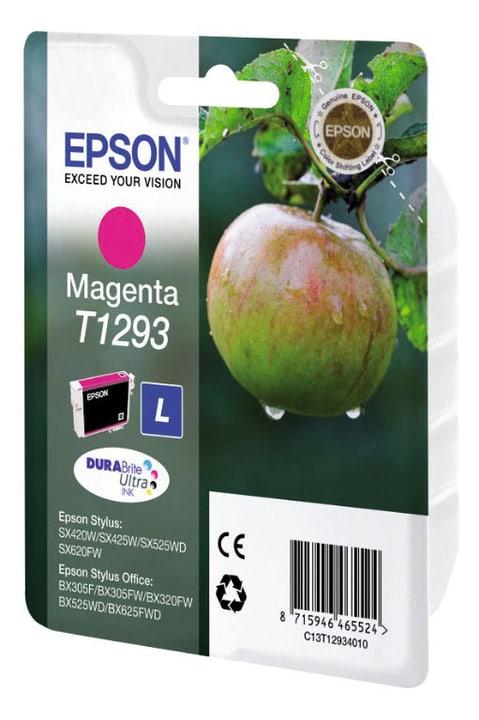 T129340 Tintenpatrone magenta Tintenpatrone Epson 797520100000 Bild Nr. 1