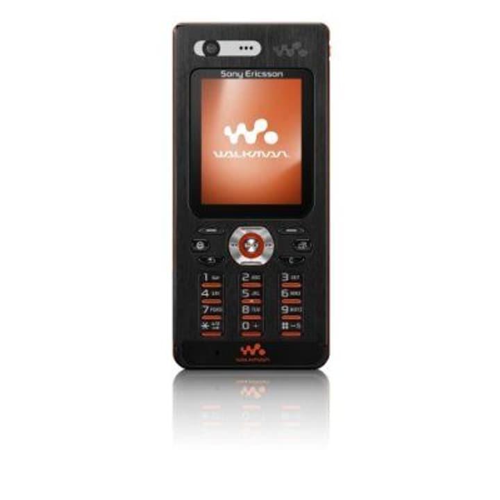 L-SONY E. W880I_music edition Sony Ericsson 79452700002007 Bild Nr. 1