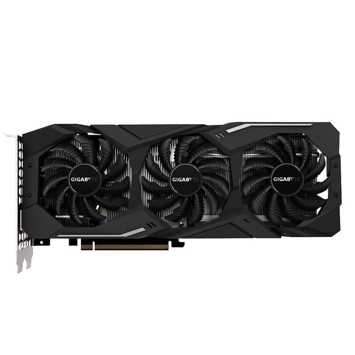 GeForce RTX 2070 Windforce 8G Card graphique Giga-Byte 785300144013 Photo no. 1