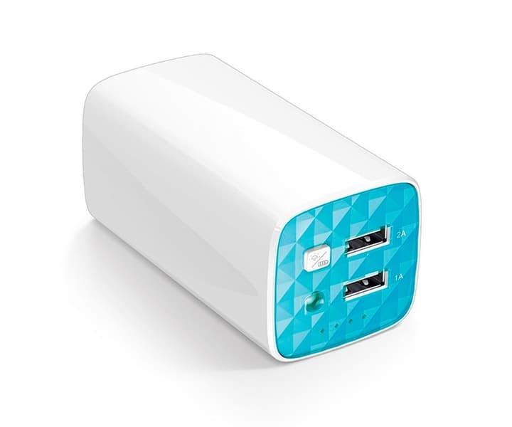 TL-PB10400 PowerBank Base de chargement Powerbank TP-LINK 785300124286 Photo no. 1