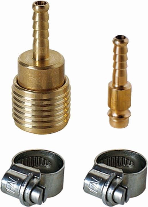 hose connecteur set ø 6mm Einhell 611218700000 Photo no. 1
