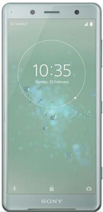 Xperia XZ2 Compact Moss Green Smartphone Sony 785300134645 Bild Nr. 1