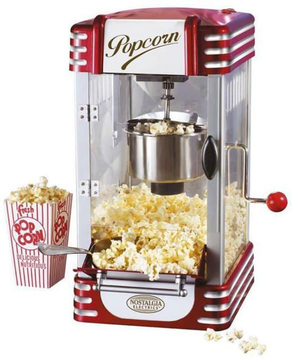 SNP-17 rouge Machine à popcorn 717487700000 N. figura 1