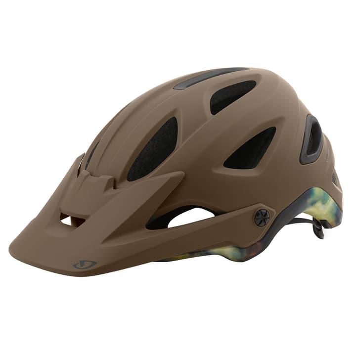 Montaro Casque de velo Giro 465014551070 Couleur brun Taille 51-55 Photo no. 1