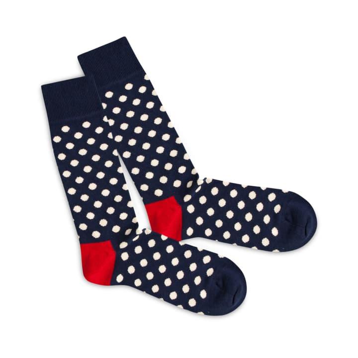 Dilly Socks Snow Balls Gr. 36-40 396123000000 Photo no. 1