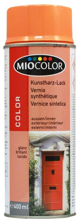 Vernice spray a base di resina sintetica Miocolor 660820100000 N. figura 1
