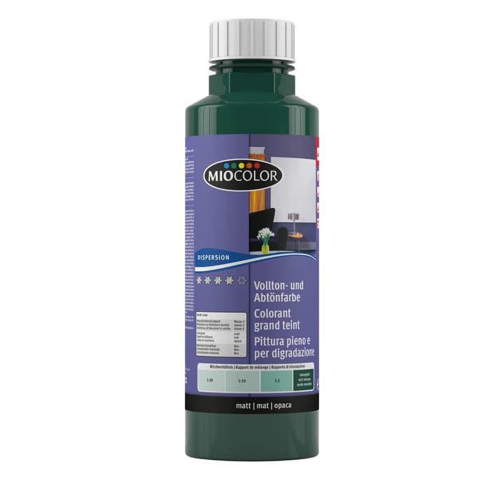 Pittura pieno e per digradazione Verde muschio 500 ml Miocolor 660732600000 Contenuto 500.0 ml Colore Verde muschio, Verde muschio N. figura 1