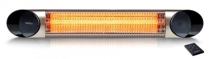 Veito radiateur infrarouge Blade SR2500 noir Veito 785300127465 Photo no. 1