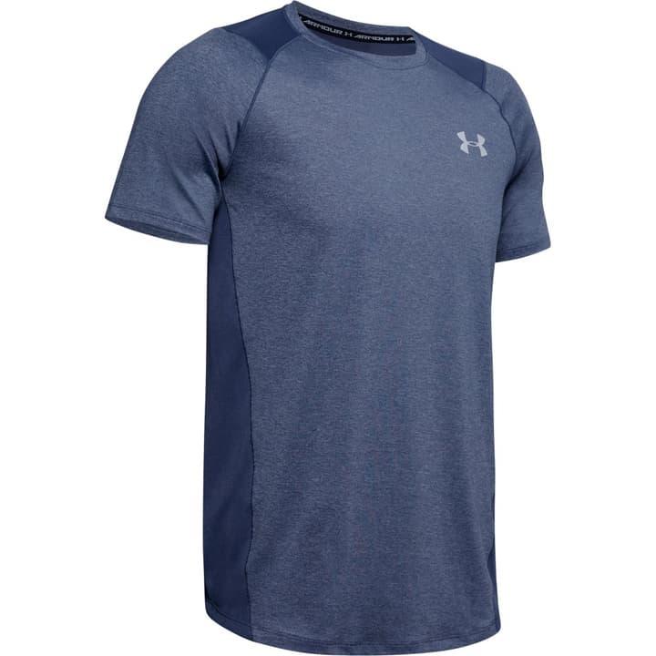 MK1 EU SMU Herren-T-Shirt Under Armour 468003600622 Farbe dunkelblau Grösse XL Bild-Nr. 1