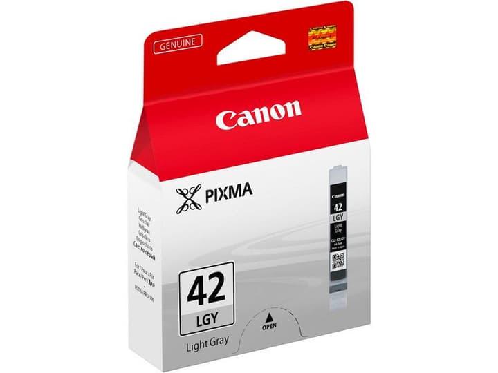 CLI-42 light grey Cartuccia d'inchiostro Canon 785300123971 N. figura 1