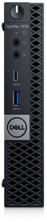 OptiPlex 7070-0JVVT MFF Dell 785300150922 Photo no. 1