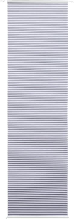 BLACKOUT Wabenplissee 430751005510 Farbe Weiss Grösse B: 55.0 cm x H: 140.0 cm Bild Nr. 1
