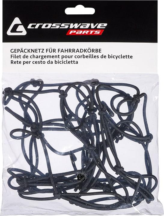 Filet pour panier de vélo Crosswave 462988100000 Photo no. 1