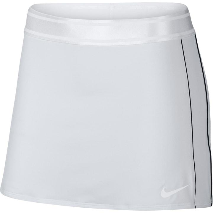 Court Dry Damen-Jupe Nike 473227800210 Farbe weiss Grösse XS Bild-Nr. 1