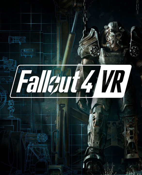 PC - Fallout 4 VR Digitale (ESD) 785300133513 N. figura 1