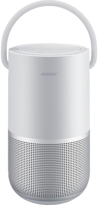 Portable Home Speaker - Silber Smart Speaker Bose 772834300000 Bild Nr. 1