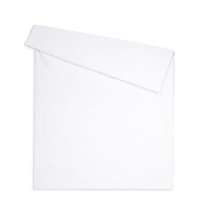 PERCAL Housse couette 376001628940 Couleur Blanc cassé Dimensions L: 210.0 cm x L: 160.0 cm Photo no. 1