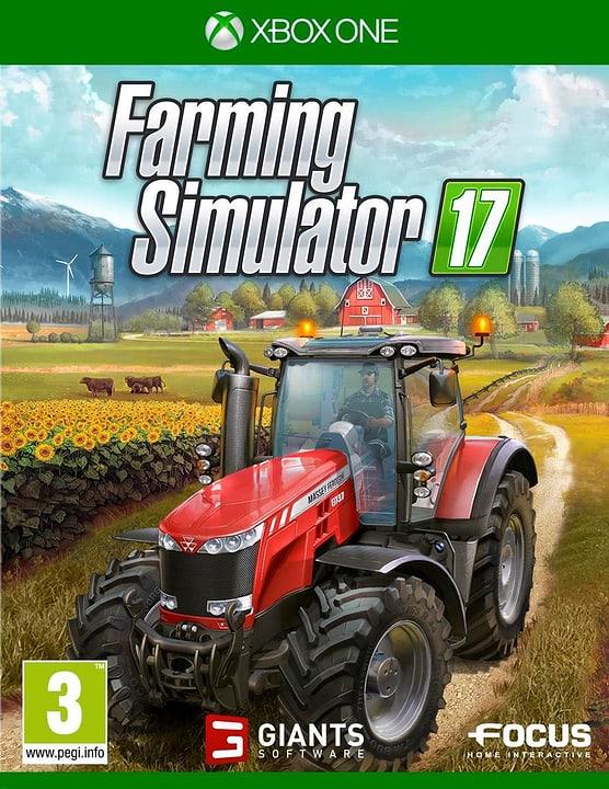 Xbox One - Farming Simulator 2017 785300121501 N. figura 1