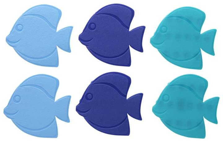 GUPPI Per doccia + vasca da bagno 453127257240 Colore Blu N. figura 1