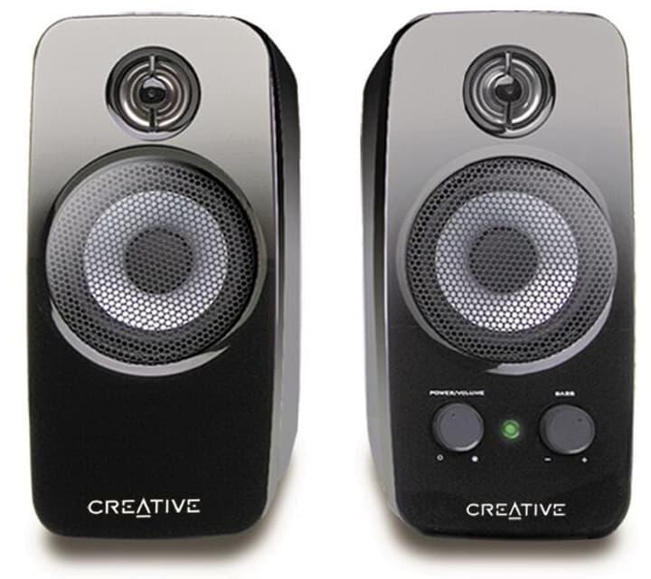 Inspire T10 2.0 Haut-parleurs Creative 798215200000 Photo no. 1