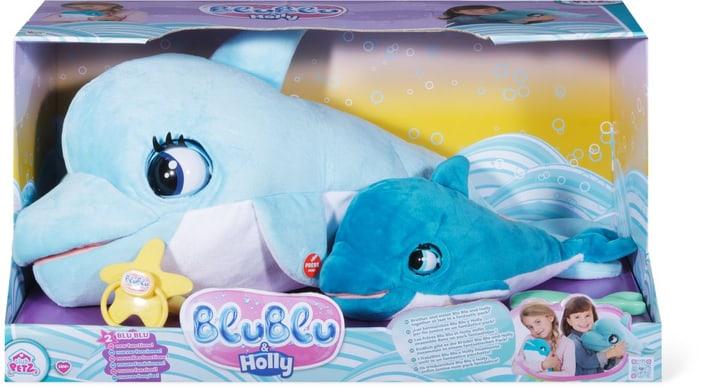 Blu Blu + Holly Imc 74467440000016 Bild Nr. 1