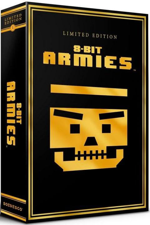 PC-8-Bit Armies Limited Edition D Box 785300140688 N. figura 1