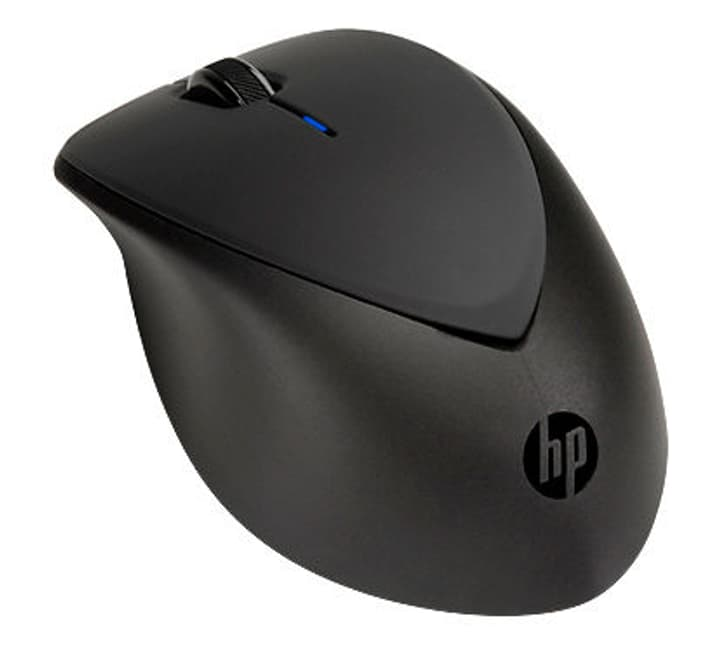 X4000b Bluetooth Mouse Maus HP 785300128999 Bild Nr. 1