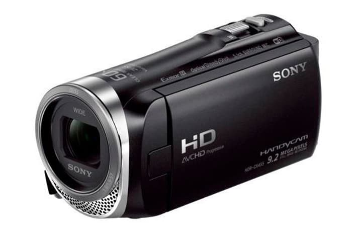 HDR-CX450 Full-HD Camcorder HDR-CX450 Full-HD Camcorder Sony 793820100000 Photo no. 1