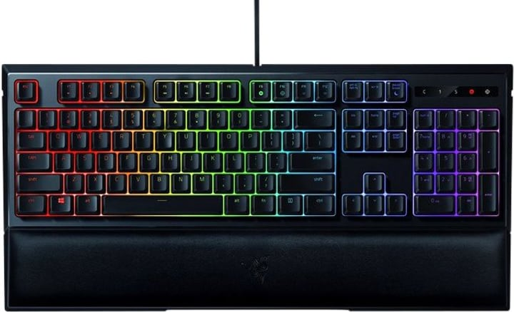 Ornata Chroma clavier gaming CH-Layout Clavier Razer 785300125224 Photo no. 1