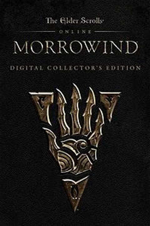 PC/Mac - The Elder Scrolls Online: Morrowind Collector's Edition Digital (ESD) 785300133804 Bild Nr. 1