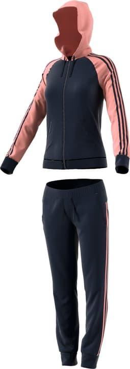Re-Focus Tracksuit Adidas Damen Trainer Adidas 498662800438 Farbe rosa Grösse M Bild-Nr. 1