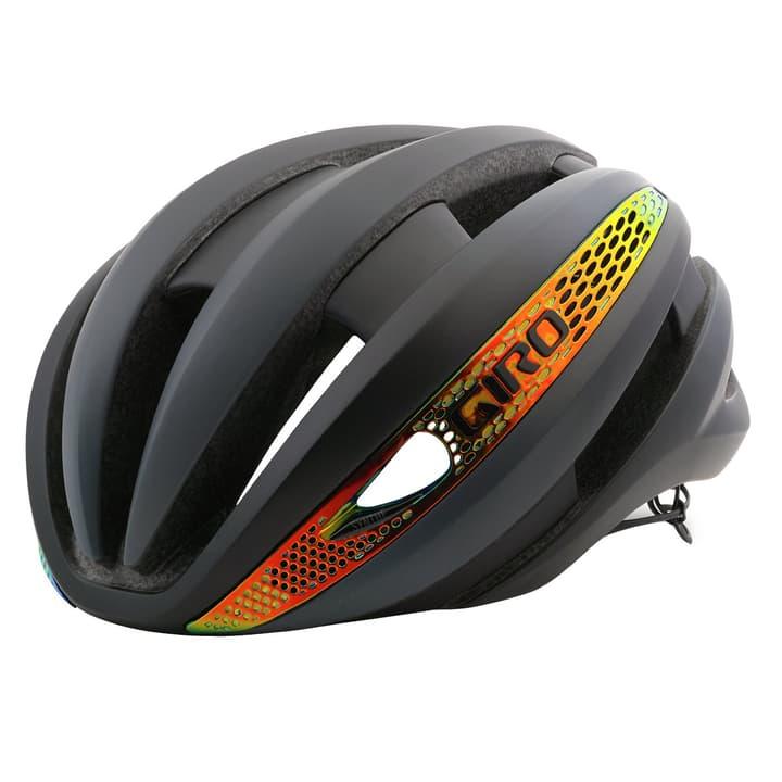 Synthe Casque de velo Giro 465015251020 Couleur noir Taille 51-55 Photo no. 1