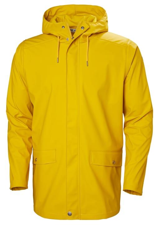 Moss Herren-Regenjacke Helly Hansen 498428800450 Farbe gelb Grösse M Bild-Nr. 1