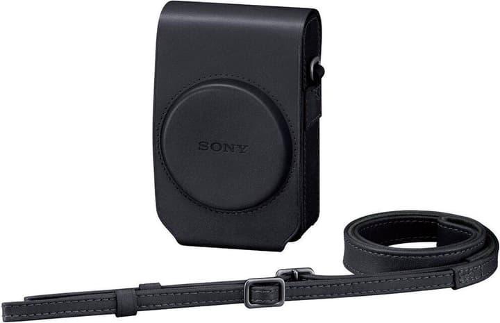 Tasche LCS-RXG/B für DSC-RX100 Seri Sony 785300145198 Bild Nr. 1