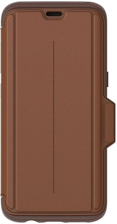 Book Cover Strada marron Coque OtterBox 785300140540 Photo no. 1