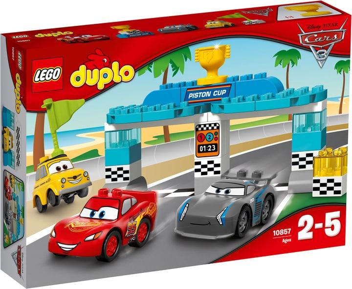 Lego Duplo La course de la Piston Cup 10857 748857200000 Photo no. 1