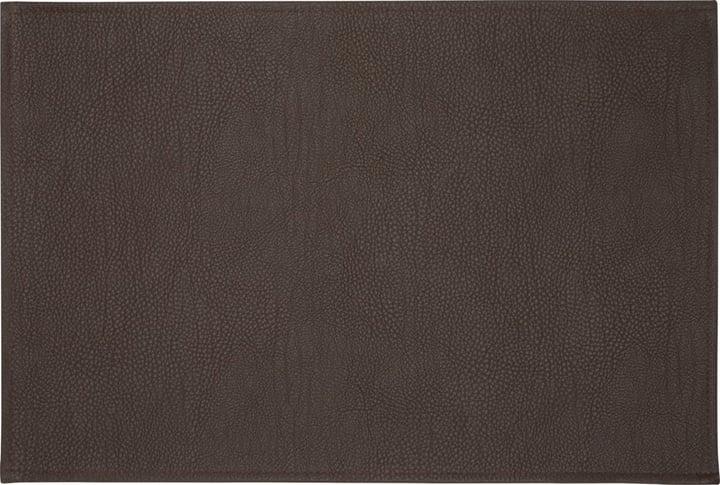 PRISCILA Tovaglietta 450537503070 Colore Marrone Dimensioni L: 30.0 cm x P: 45.0 cm N. figura 1