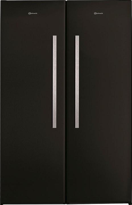 Frigofero-congelatore 1 Frigorifero / congelatore Bauknecht 717520900000 N. figura 1