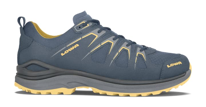 Innox Evo GTX Lo Chaussures polyvalentes pour homme Lowa 461103951040 Couleur bleu Taille 51 Photo no. 1