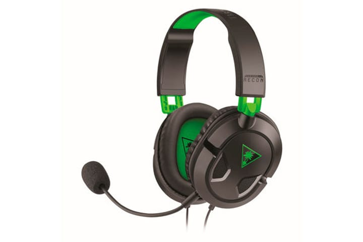 Ear Force Recon 50X Gaming-Headset Turtle Beach 797985300000 Bild Nr. 1