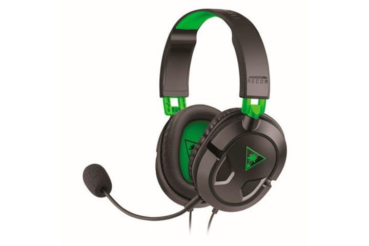 Ear Force Recon 50X Gaming-Headset Turtle Beach 797985300000 N. figura 1