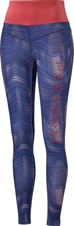 Damen-Tights Perform 464915704240 Farbe blau Grösse 42 Bild-Nr. 1