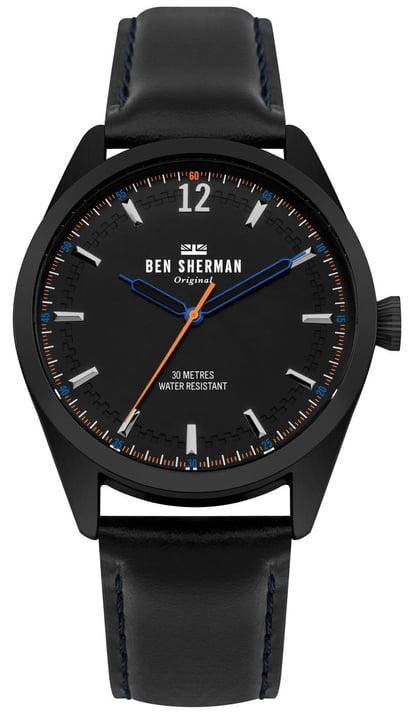 WB019BB Orologio a bracciale Ben Sherman 760729200000 N. figura 1