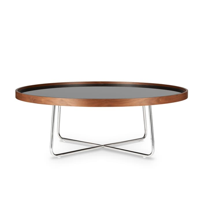 YURO table basse ronde 362103800000 Photo no. 1