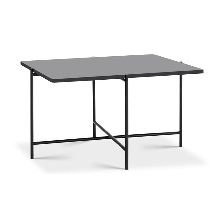 ELLY Tavolino da salotto 362255200000 Colore Nero Dimensioni L: 60.0 cm x P: 60.0 cm x A: 40.0 cm N. figura 1