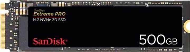 Extreme PRO SSD 3D M.2 NVMe 500GB SSD Intern SanDisk 785300136623 N. figura 1