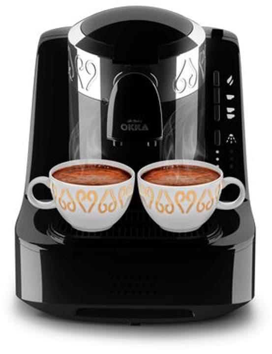 Machine à moka, OK002-C Okka Machine à moka Arzum 785300151759 Photo no. 1