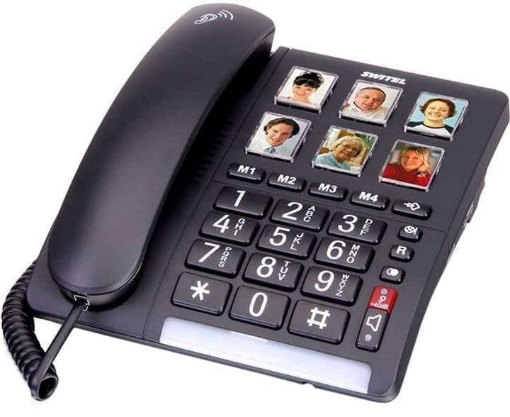 TF540 Telefono Comfort Switel 785300126774 N. figura 1
