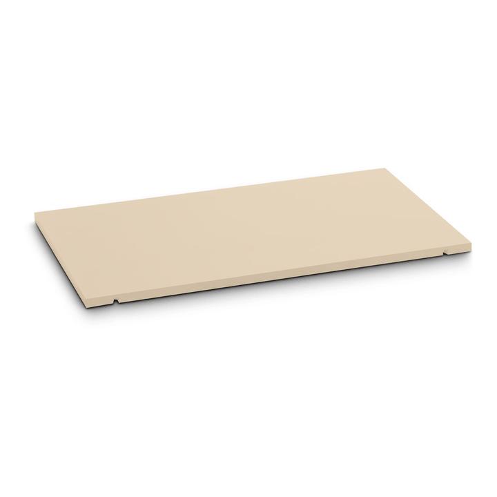SEVEN Tablar 60cm 362019549105 Grösse B: 60.0 cm x T: 1.4 cm x H: 35.5 cm Farbe Braun Bild Nr. 1